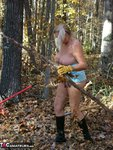 Adonna. Working In The Yard Pt3 Free Pic 11