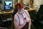 ValgasmicExposed. Toy Fun on Cam Free Pic 3