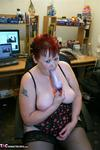 ValgasmicExposed. Toy Fun on Cam Free Pic 4