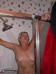 Adonna. Leggy, Naked, Soapy & Wet Free Pic 17