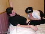DoubleDee. Arresting Evening With Spunky Sam Free Pic 13