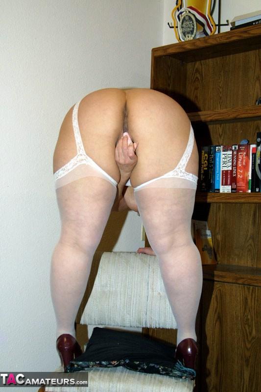 I slut real amateur submissive gets used - 2 part 10
