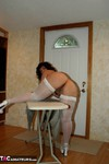 Reba. Did I Say Ironing Can Be Fun? Free Pic
