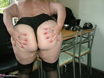 ValgasmicExposed. Naughty in the Kitchen Free Pic 18