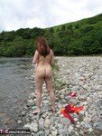 AngelEyes. Outdoor At The River Free Pic