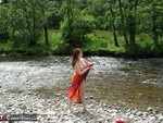 AngelEyes. Outdoor At The River Free Pic 20