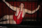 ValgasmicExposed. Caged In Free Pic 11