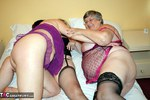 GrandmaLibby. 3 Some Purple Free Pic 9