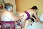 GrandmaLibby. 3 Some Purple Free Pic 20