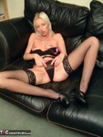 TraceyLain. Tracey's Frilly Undies Free Pic