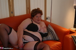 Chris44G. New Black Lingerie 2 Free Pic 13