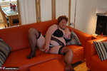 Chris44G. New Black Lingerie 2 Free Pic 14