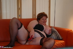 Chris44G. New Black Lingerie 2 Free Pic 15