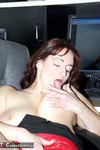 Reba. Office Foreplay Free Pic 17
