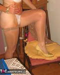 Ruth. Yellow Shoes Free Pic