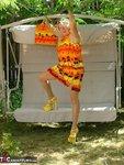 Adonna. Fun In The Sun Free Pic 3