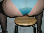 ValgasmicExposed. Wet Panties 2 Free Pic 3