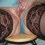 ValgasmicExposed. Wet Panties 2 Free Pic 7
