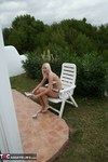 TraceyLain. Outdoor Winter Sex Free Pic 1