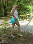 Adonna. Fun In The Park Free Pic 4