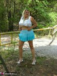Adonna. Fun In The Park Free Pic 5