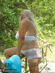 Adonna. Fun In The Park Free Pic 9