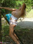 Adonna. Fun In The Park Free Pic 13