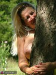 Adonna. Hot Yellow Dress Free Pic 20