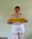 ValgasmicExposed. Valgasmic on Tour Free Pic 1