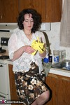 Reba. Lets Do Some Dishes Free Pic 2
