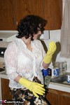 Reba. Lets Do Some Dishes Free Pic 5