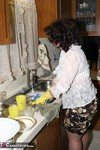 Reba. Lets Do Some Dishes Free Pic 9