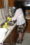 Reba. Lets Do Some Dishes Free Pic 10