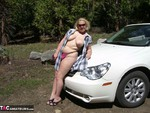 Barby. Barby With Her Top Down Free Pic