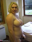 Barby. Barby Fucks Herself In The Kitchen Free Pic 7