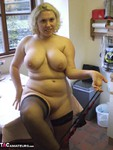 Barby. Barby Fucks Herself In The Kitchen Free Pic 8