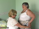 GrandmaLibby. Libby & Clare In The Bedroom Free Pic 1