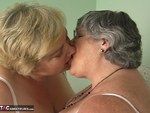 GrandmaLibby. Libby & Clare In The Bedroom Free Pic 6