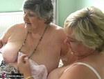 GrandmaLibby. Libby & Clare In The Bedroom Free Pic 16
