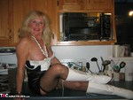 Ruth. My White Boots Free Pic 1