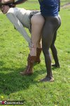 Foxielady. Outdoor Black BJ Pt5 Free Pic 18
