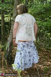 SpeedyBee. Stripping In The Woods Free Pic
