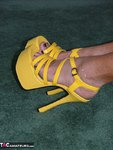 Adonna. Feet, Legs & Shoes Free Pic 2