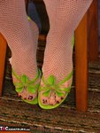 Adonna. Feet, Legs & Shoes Free Pic 12