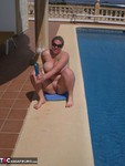 Barby. Barby Gets Hot By The Pool Free Pic 12