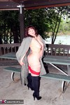 Reba. Just Call Me The Flasher Free Pic 17