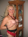 Ruth. Fishnet Frolicks Free Pic 11