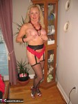 Ruth. Fishnet Frolicks Free Pic 13