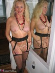 Ruth. Fishnet Frolicks Free Pic 16