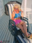 Ruth. Soaking Up Some Rays Free Pic 8